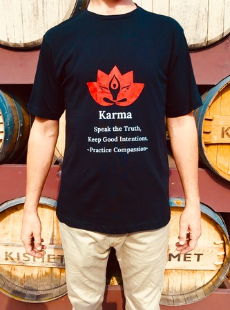 Men's Karma Shirt